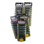 Batteries AAA - Pack of 10