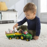 Animal Sounds Hayride - John Deere Toy