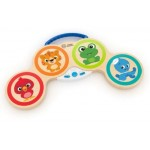 Magic Touch Drums Wooden - Baby Einstein