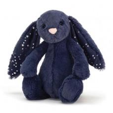 Bashful Bunny Medium - Stardust Rabbit - Jellycat