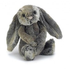 Bashful Bunny Small - Cottontail Rabbit - Jellycat