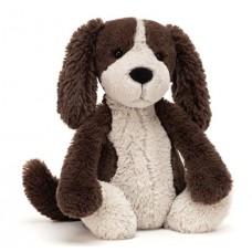 Bashful Puppy - Fudge - Jellycat