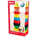 Stacking Clown - Brio