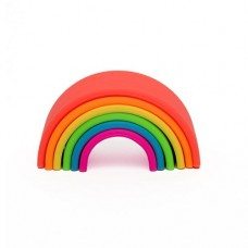 RAINBOW Silicone - Small Neon - dëna Toys NEW LIMITED STOCK
