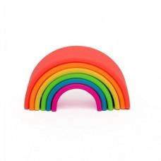 RAINBOW Silicone - Small Neon - dëna Toys