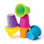 Suction Kupz - Fat Brain Toys