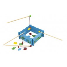 Fishing Game Magnetic - Viga Toys
