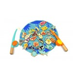 Fishing Game Magnetic - Top Bright Toys