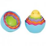 Hide n Squeak Nesting Eggs - Tomy