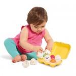 Hide n Squeak Eggs - Tomy