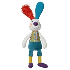 Jeff Rabbit Soft Toy - Ebulobo