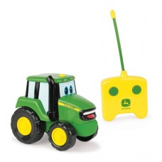 John Deere Johnny Tractor Remote Control