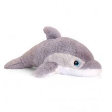 Dolphin Plush 25cm - ECO - KeelECO