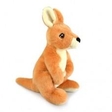 Kangaroo Plush 20cm - ECO - KeelECO