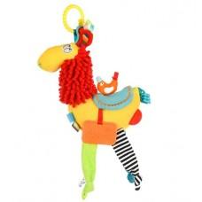 Larry Llama Sensory Toy - Dolce