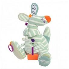 Ozzy Kangaroo Sensory Toy - Dolce