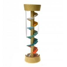 Rainmaker Wooden Pastel - Spiral