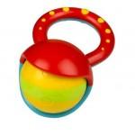 Roller Ball / Rattle - Halilit