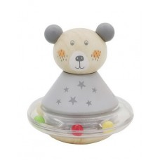 Roly-Poly Bear