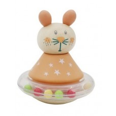 Roly-Poly Rabbit