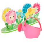Spring Flower Garden Bath Toy - Tiger Tribe