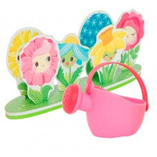 Spring Flower Garden Bath Toy - Tiger Tribe
