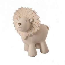 Teether Rubber - Lion - Tikiri