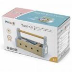 Tool Kit Bear Scandi - Viga Toys