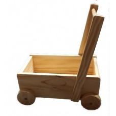 Walker Wagon Wooden