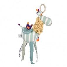 Lucy Llama Sensory Toy - Dolce