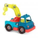 Happy Cruiser Take Apart Crane - B. Dot