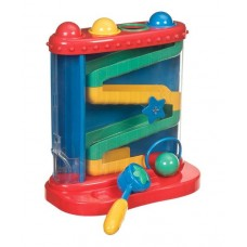 Pound and Roll - Battat