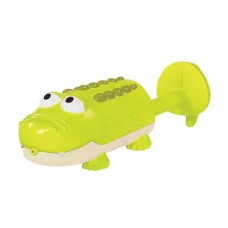 Splishin Splash Crocodile - Water Toy - B. Dot