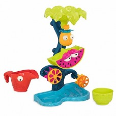 Tropical Waterfall - Bath Toy - B. Dot