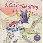 A Cat Called Kitty - by Alan Bowater