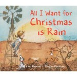 All I Want for Christmas is Rain - by Cori Brooke