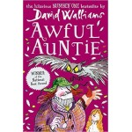 Awful Auntie - by David Walliams