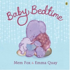 Baby Bedtime - Boardbook - by Mem Fox
