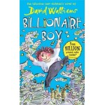 Billionaire Boy - by David Walliams