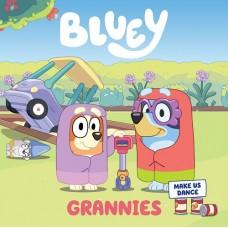 Bluey - Grannies Board Book