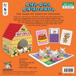 Cha Cha Chihuahua - Gamewright