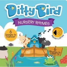 Ditty Bird - Nursery Rhyme Song Book