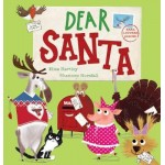 Dear Santa - by Elise Hartly