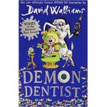 Demon Dentist - by David Walliams