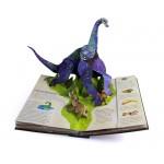 Dinosaurs Encyclopedia Prehistorica - Pop Up Book