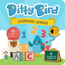 Ditty Bird - Learning Song Book