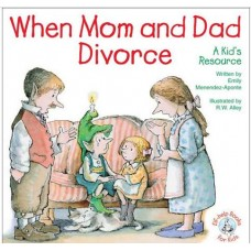 Elf Help Books - When Mum & Dad Divorce