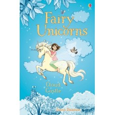 Fairy Unicorns 2 - Cloud Castle - by Zanna Davidson