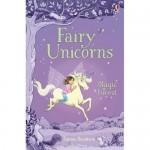 Fairy Unicorns 1 - The Magic Forest - by Zanna Davidson