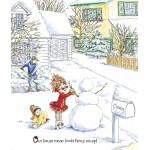 Fancy Nancy - Spendiferous Christmas - by Jane O'Connor